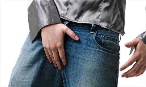Неприятный запах выделений из пениса