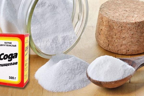 народное средство пищевая сода