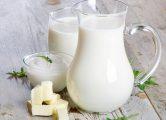 Можно ли есть молочные продукты при молочнице?