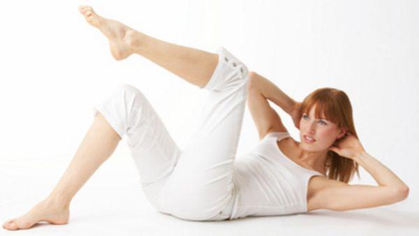 фитнесс после родов