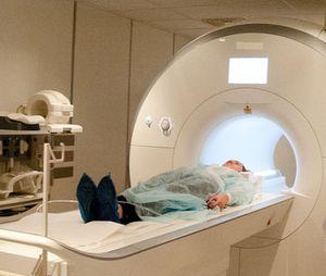 Как выполняется МРТ молочной железы?