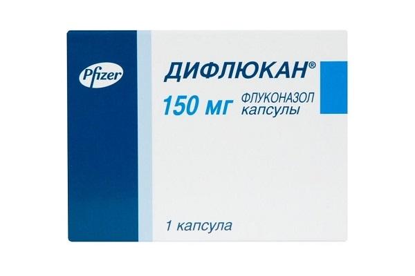 Как действует Флуконазол