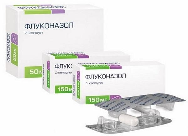 Курс лечения молочницы флуконазолом у женщин