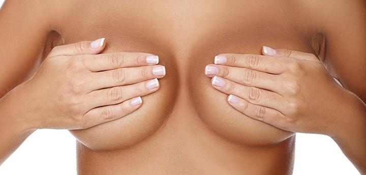 Молочница грудных желез: симптомы и лечение