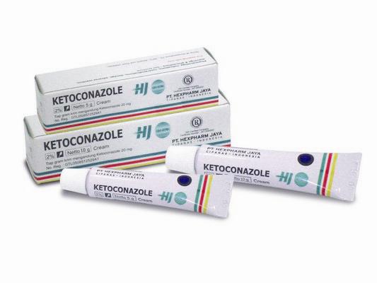 Таблетки от молочницы кетоконазол