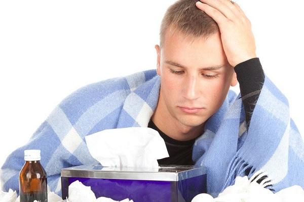 комплексное лечение молочницы у мужчин