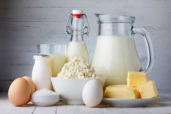 молочные продукты при молочнице