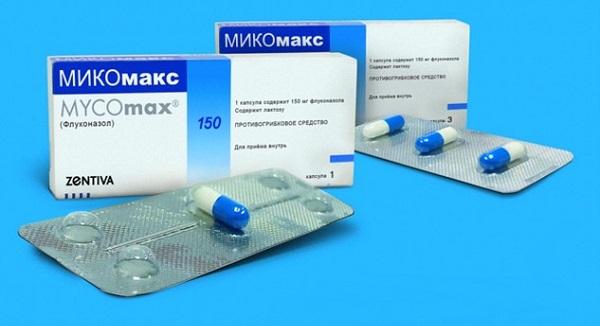 ммикомакс против молочницы