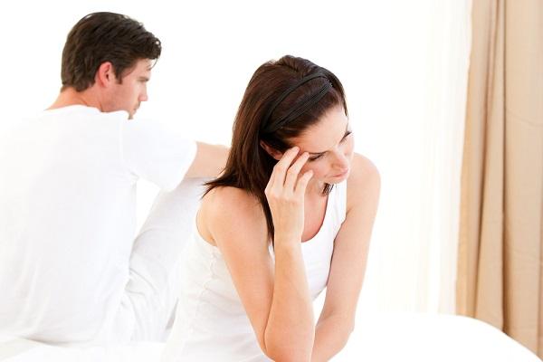 Безопасно ли заниматься сексом при молочнице