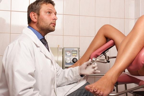 лечение вульвита
