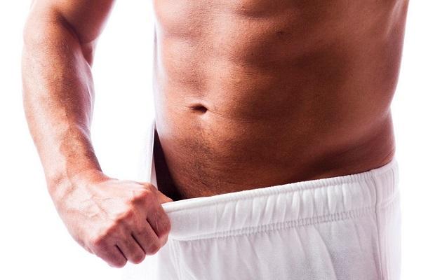бактериальный вагиноз у мужчин