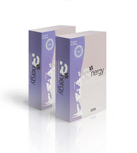 3nergy - биокомплекс при менопаузе
